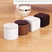 碳鋼桌腳墊高加厚增高桌腿墊靜音加高家具地板保護墊耐磨桌子腳墊交換禮物
