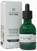 The Body Shop (升級版) 天然茶樹淨膚淨化調理菁萃 50ml 原廠真品【彤彤小舖】