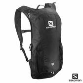 Salomon 所羅門 TRAIL 10 多功能 水袋背包 登山背包  -L37997600 黑[陽光樂活=]
