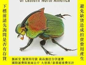 二手書博民逛書店Beetles罕見Of Eastern North AmericaY256260 Arthur V. Evan