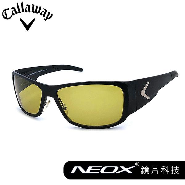 Callaway MAG 1113 (變色片) 全視線 太陽眼鏡 高清鏡片