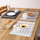 可愛時尚實用餐墊 盤墊 碗墊餐墊13 (一套3入)