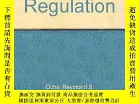 二手書博民逛書店Metabolic罕見RegulationY362136 Och