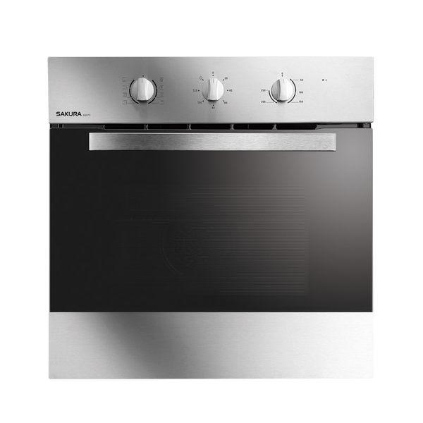 崁入式電烤箱 櫻花 E6672