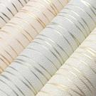 壁紙 現代簡約素色硅藻泥壁紙 3d立體條紋無紡布臥室客廳背景墻紙環保 現貨快出YJT
