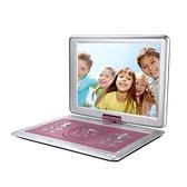 夏新移動dvd播放機evd影碟機一體vcd播放機小型便攜式家用讀放碟機帶電視學生cd播【父親節禮物】