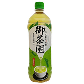 御茶園 日式綠茶 無糖 980ml【康鄰超市】