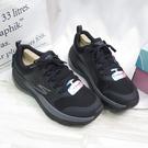 Skechers MAX CUSHIONING AIR 女款 慢跑鞋 輕量 128062BBK 全黑【iSport】
