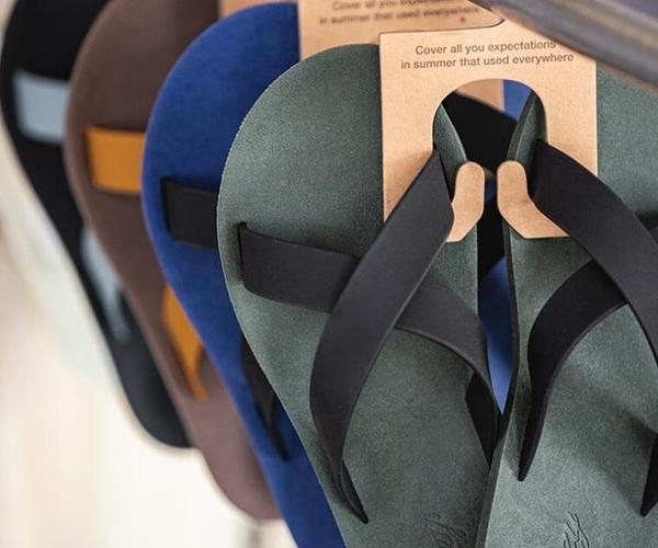 男鞋夏季新款男沙灘涼鞋