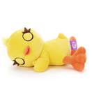 T-ARTS DISNEY 玩具總動員4 睡覺好朋友 鴨霸S _TA20337
