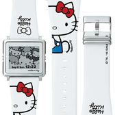 Smart Canvas Hello Kitty Simple White(白)【下殺↓加購錶帶送保固】