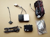 【車王汽車精品】現代 i30 ix35 ix45 Elantra Tucson Sonata 盲點偵測系統 A柱警示燈
