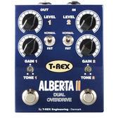 【敦煌樂器】T-REX Alberta II 破音OVERDRIVE 效果器