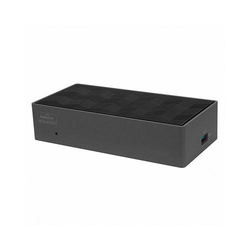 【客訂商品】 Targus USB-C DV4K Docking Station 100W 多功能擴充埠 DOCK190APZ