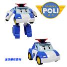 《 POLI 波力 》變形車系列 - 迷你變形波力 ╭★ JOYBUS玩具百貨