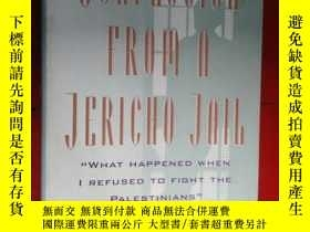 二手書博民逛書店confession罕見from a jericho jail