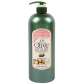 英絲林天然橄欖沐浴乳(一般及敏感性)1500ML(7/27)