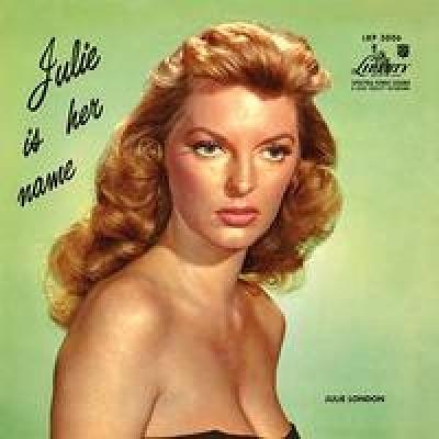 【停看聽音響唱片】【黑膠LP】茱莉.倫敦:茱莉是她的名字 (200g 45轉 2LPs)