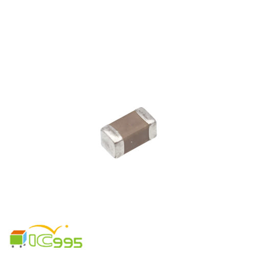 (ic995) 1206 SMD 貼片電容 16V 10uF 電容 電子零件 壹包10入 #4847