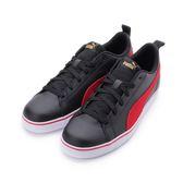 PUMA COURT POINT SL V3 復古板鞋 黑紅 366073-05 男鞋 鞋全家福