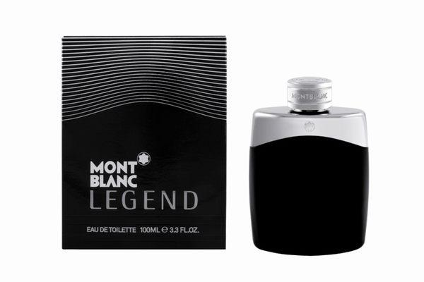 MONTBLANC Legend 萬寶龍傳奇經典男性淡香水迷你香4.5ml