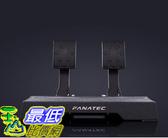 [9日本直購] 遊戲踏板 Fanatec CSL Elite Pedals