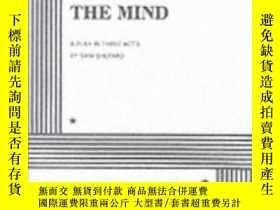 二手書博民逛書店A罕見Lie Of The MindY256260 Sam Shepard Dramatists Play S