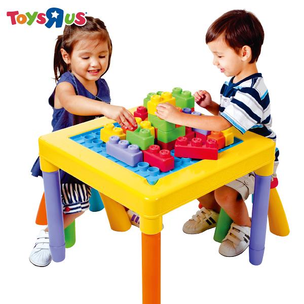 玩具反斗城 BRUIN 益智遊戲桌