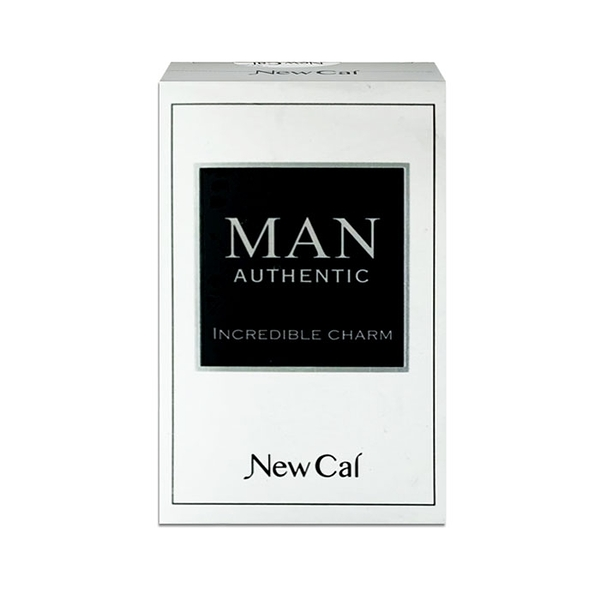 NEW CAL 男仕香攝護保養膠囊 30粒/盒