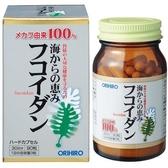 日本【ORIHIRO】褐藻醣膠 90粒