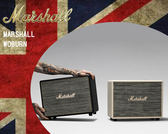 【小麥老師樂器館】MARSHALL WOBURN 藍芽喇叭 搖滾 重低音 黑色 另有 Stanmore Acton