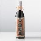 【村家味】100%純正黑麻油~600ml x1瓶