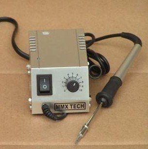 電烙鐵焊台 SMT貼片焊接專用 MMX TECH938