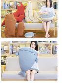 毛絨玩具大熊公仔生日禮物抱枕布娃娃女孩送女友可愛睡覺抱小玩偶