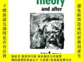 二手書博民逛書店Actor罕見Network Theory And AfterY362136 John Law; John H