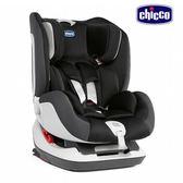 Chicco Seat up 012 Isofix 安全汽座/汽車安全座椅 -搖滾黑【加贈.二合一360度旋轉訓練車 】●隋棠代言