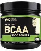 ON BCAA 5000 奧普特蒙支鏈胺基酸(粉狀)345公克 公司貨