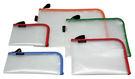 自強牌  SAL-A6  環保L型網狀拉鍊袋