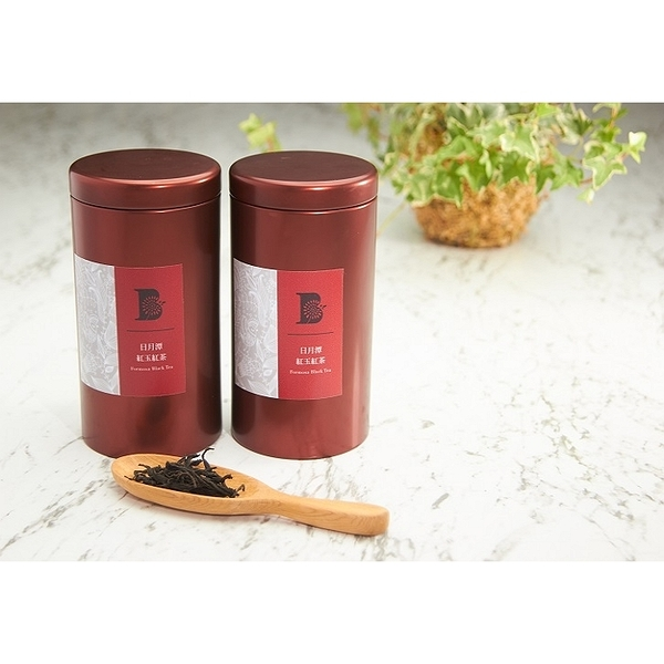 比漾咖啡選物Beyond Café/Select-日月潭紅玉紅茶