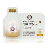 韓國 HAPPY BATH 原始啤酒 沐浴露 25ml【櫻桃飾品】【27695】