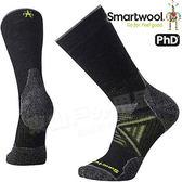 Smartwool PhD OD Mid SW001071-001黑 男戶外中量級減震中長襪 美麗諾羊毛襪/戶外襪機能排汗襪/雪襪