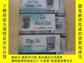 二手書博民逛書店Maigret罕見and the Black Sheep The