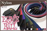 【小麥老師樂器館】吉他背帶 貝斯背帶 Ernie Ball 旗艦店 Nylon 美國【T224】10色可選 公司貨