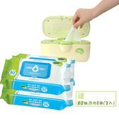 nac nac 嬰兒濕紙巾加熱器 送 nac 濕紙巾80抽一串(3包)