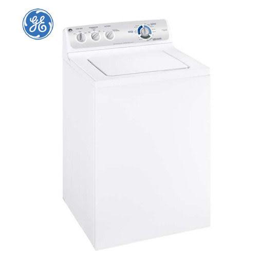 ◤贈300元7-11禮品卷◢GE美國奇異11KG美式純白洗衣機 GCWN3000WW **免運費+基本安裝**