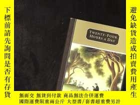 二手書博民逛書店(Hazelden罕見Meditations)Twenty-Four Hours a DayY24040 Ha