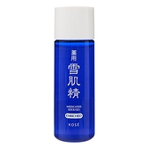 Kose 高絲 雪肌精化妝水(極潤型)33ml【小三美日】