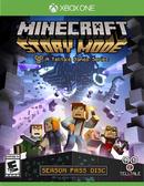 X1 Minecraft: Story Mode - Season Disc 我的世界:劇情模式(美版代購)
