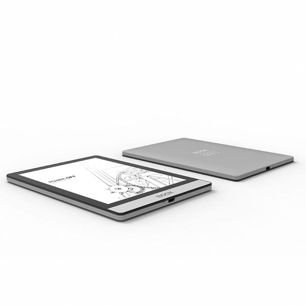 【ONYX BOOX Poke 2】6.0吋電子書閱讀器(贈書套)
