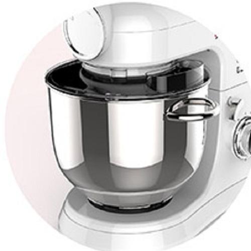 |配件|山崎抬頭式專業攪拌機專用304#不鏽鋼盆 SK-9980SP